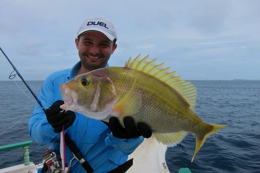 pesca-maldive
