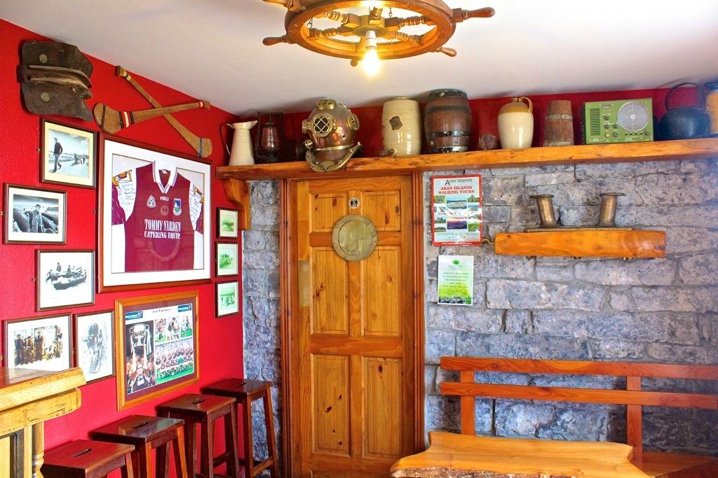 pub-irlandese