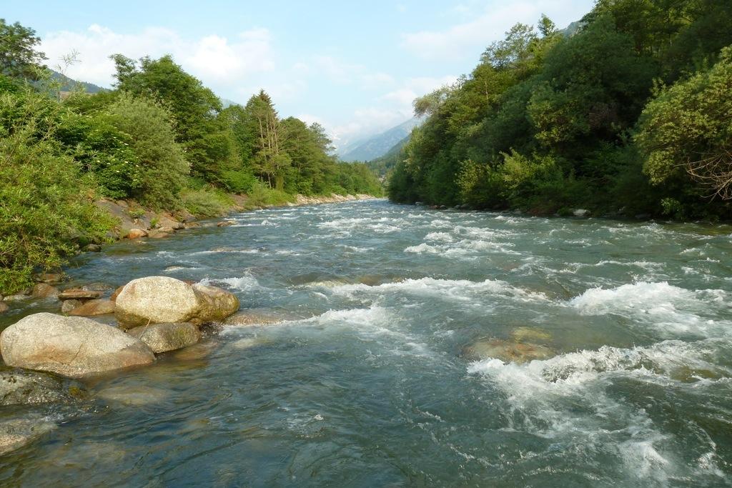 fiume-marmorata