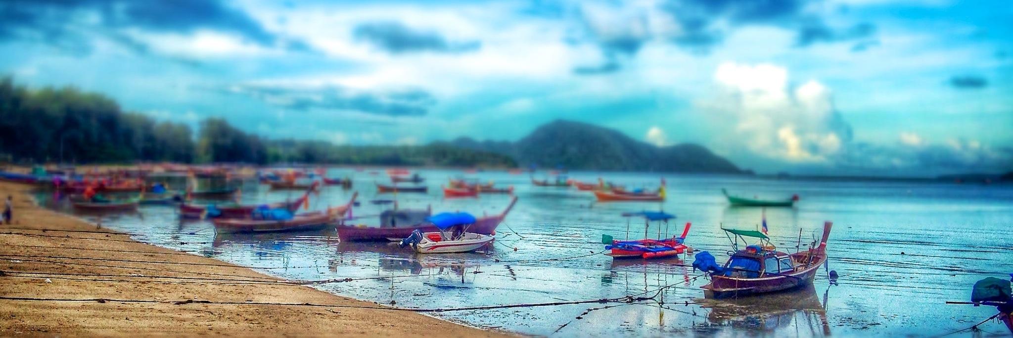 turismo-in-thailandia