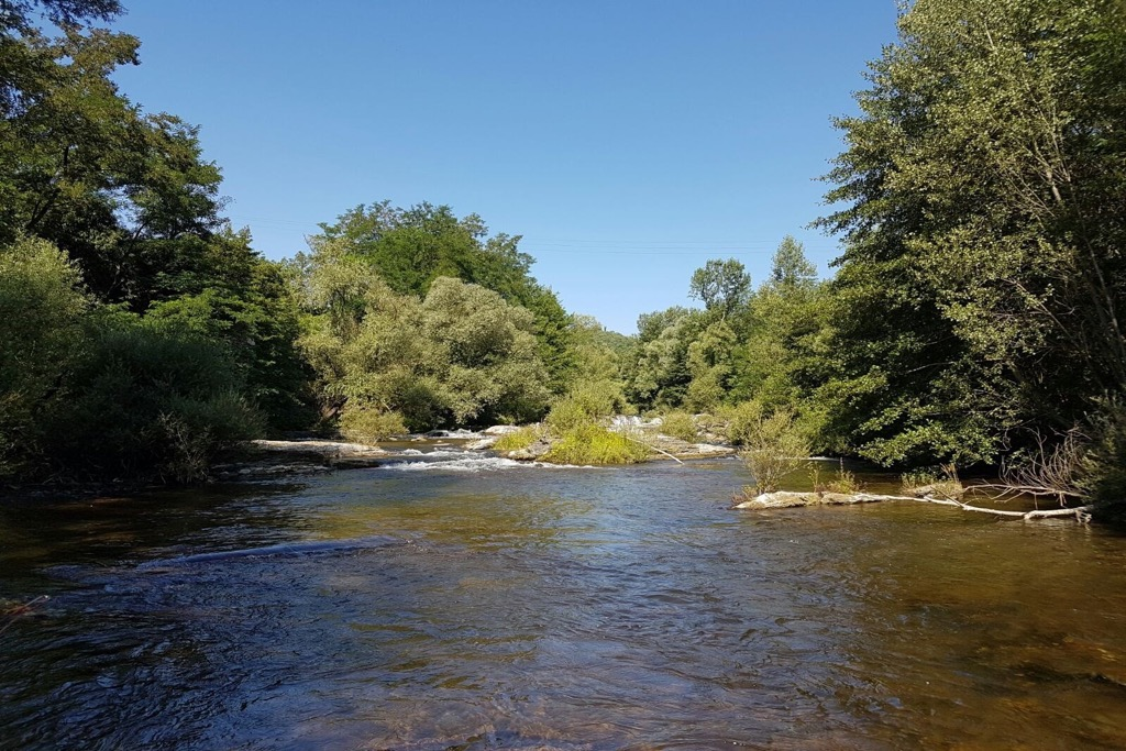 fiume-sieve